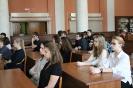 «Публичные лекции в Публичке. Встречи с Достоевским»